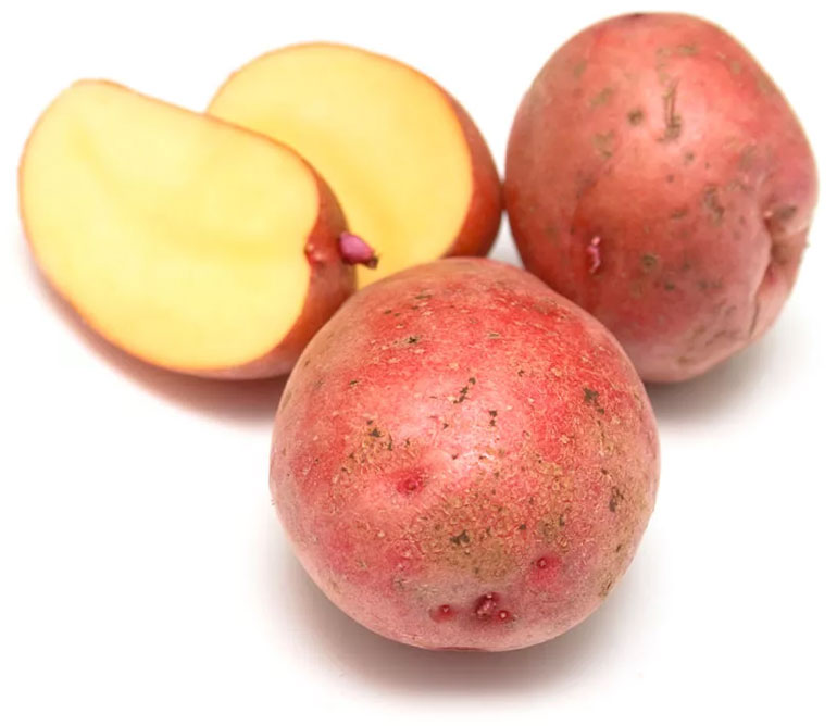 Картофель красавчик описание сорта фото отзывы